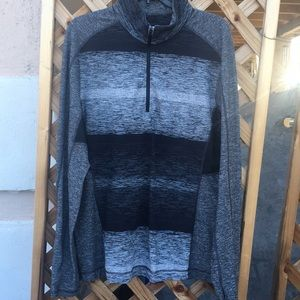 Lululemon Speed 1/2 Zip